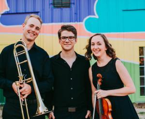 Invicta Trio Recital