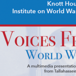 Voices From the Past: World War II Revisited