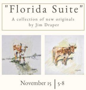 Jim Draper: Florida Suite