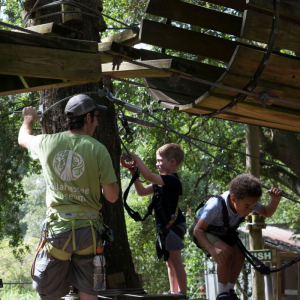 Day Camp – Games and Adventures Zip Camp