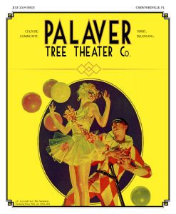 Palaver Tree Theater Co. (Crawfordville)