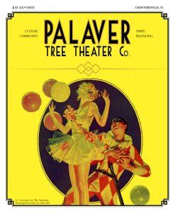 Palaver Tree Theater Co. (Crawfordville)