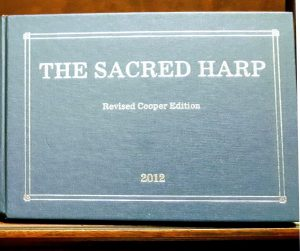 Tallahassee Sacred Harp