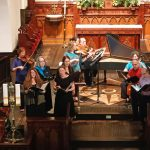 Tallahassee Bach Parley: Charpentier Midnight Mass