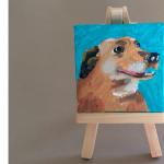 Mini Paint Your Pet Workshop