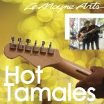 Hot Tamale live at the gallery