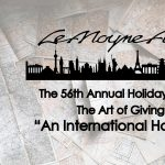 "56th Annual Holiday Show: The Art of Giving ""An International Holiday"""
