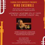 University Wind Ensemble (UMA) - Live Streamed