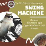 Seminole Swing Machine