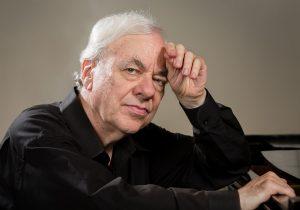 Housewright Guest Artist Recital - Richard Goode, ...