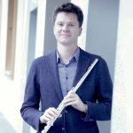Flute Day 2019 Guest Artist Recital - Karl-Heinz Schutz, flute