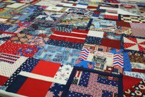 Rescheduled: Community Quilt Making Workshop