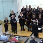 Voces Angelorum Holiday Concert at Goodwood Museum & Gardens