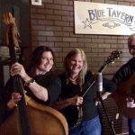 Banjo Blues Bluegrass & Beyond