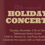 12th Annual Holiday Concert #2