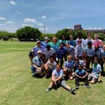 FSU College of Social Work Arts & Athletics Camp