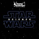 Star Wars Science Day Camp