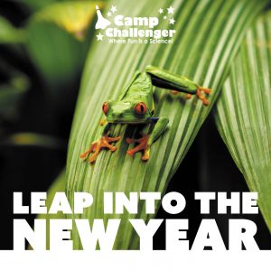 Leap Into the New Year Day Camp