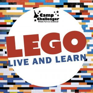Lego Live & Learn Day Camp