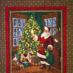 """Joy in Our Town"" Jefferson Arts Gallery Holiday Member Show Opening Reception"