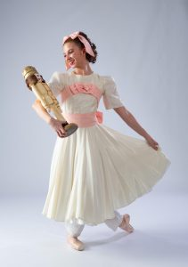 "Tha Tallahassee Ballet's ""Backstage at the Ballet"""