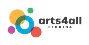 Arts4All Florida Young Performers Program; Applica...