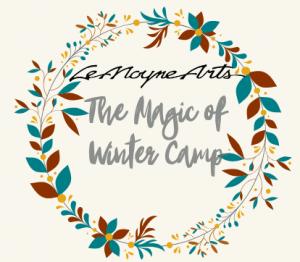 Magic of Winter Art Camp