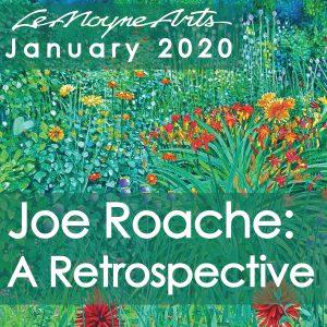 Joe Roache: A Retrospective