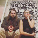 ellen cherry & Andrew Grimm: Live Music at Jan's Gallery