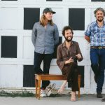 An Evening with the Black Lillies