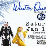 Winter Onesie Land