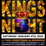 3rd Three Kings Celebration: Latin Fiesta