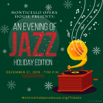 An Evening of Jazz: Holiday Edition