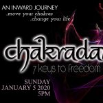 Chakradance Introductory Class