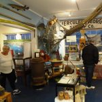 Holiday Open House at Carrabelle History Museum