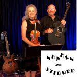 Shaken & Stirred - In Concert at Cat Pointe Music