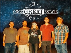 Once Great Estate @ the Junction