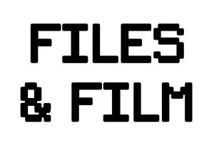 Call To Artists - Files & Film 2020 Juried Pho...