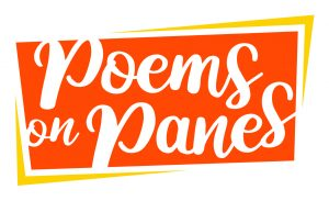 Poetry Reading for Poems on Panes Project