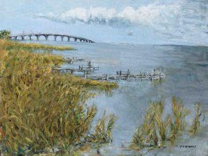 Jane Howard - The Visible Horizon