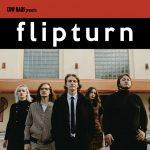 Flipturn w/ Joe Hertler, Boys Who Cry & Dorms