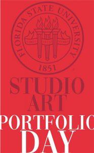 CANCELLED - FSU Studio Art Portfolio Day