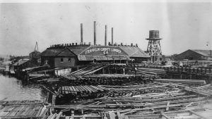 Historic Mills of Franklin County: History Program...