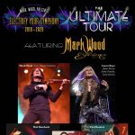 Rock Concert w/ Mark Wood (from Trans-Siberian Orchestra) & his world-renowned band