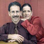 Guest Artist Recital – Newman & Oltman Guitar Duo