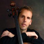 Faculty Solo Recital – Gregory Sauer, cello