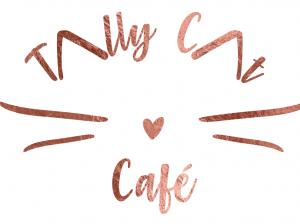 Tally Cat Cafe Mew-vie Nights