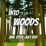 Into the Woods Art Camp