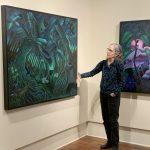 Alexa Kleinbard: Twilight in the Garden