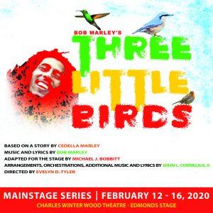 Bob Marley's Three Little Birds